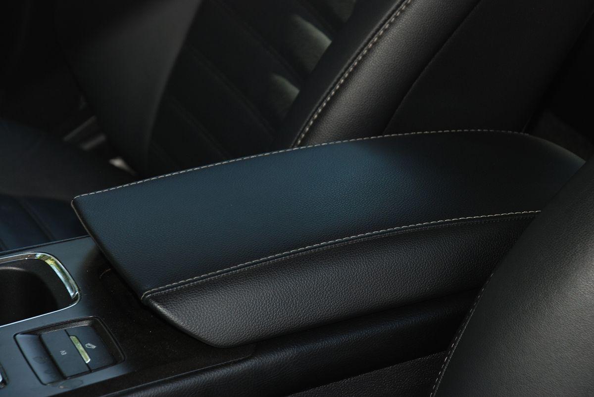 Ford Fusion SE PHEV 2018 фото №13