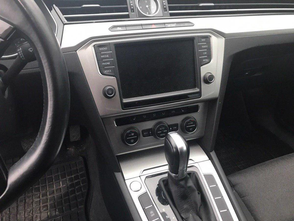 Volkswagen Passat B8 2015 фото №13