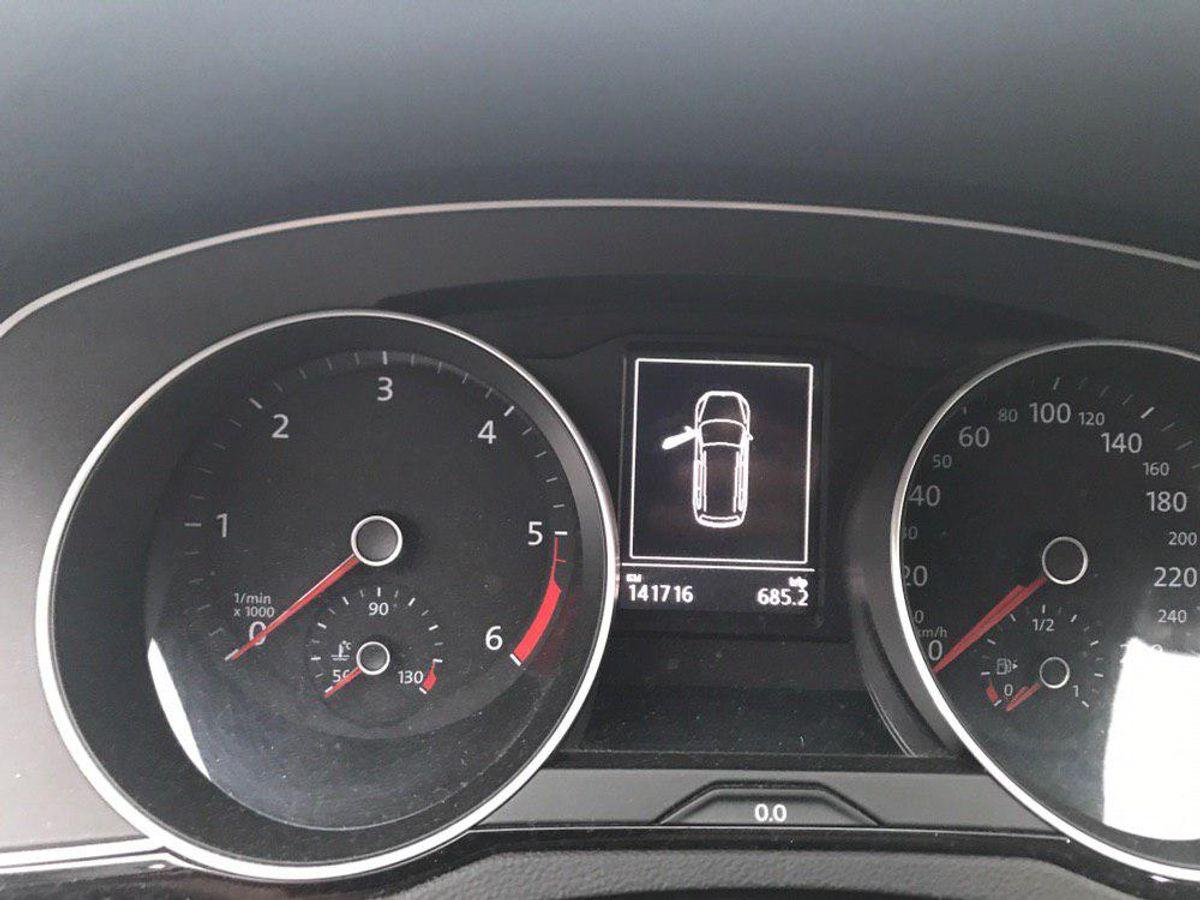 Volkswagen Passat B8 2015 фото №15