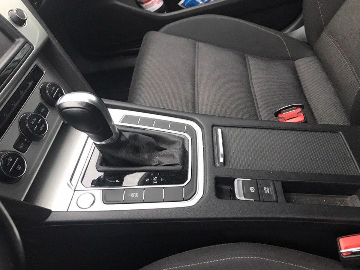 Volkswagen Passat B8 2015 фото №16