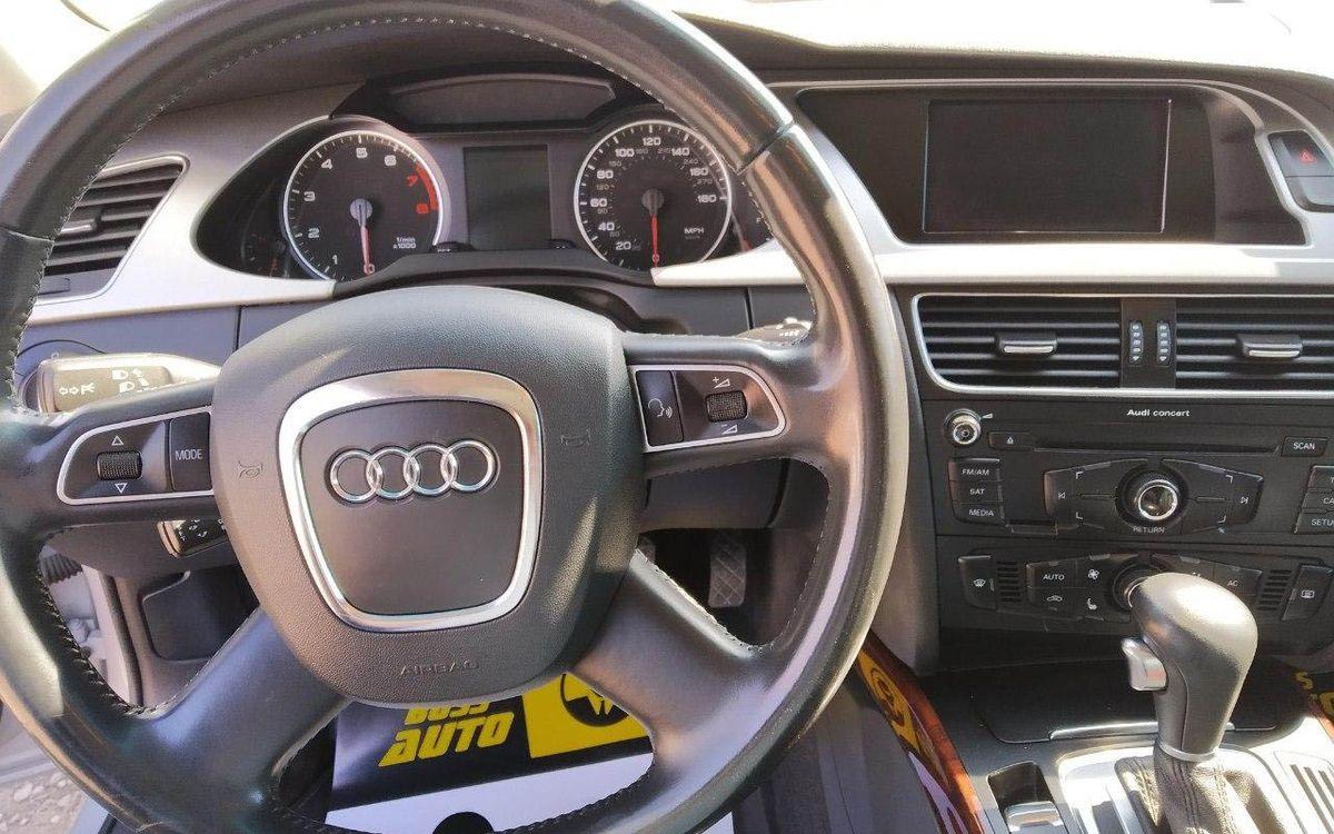Audi A4 Premium 2012 фото №15