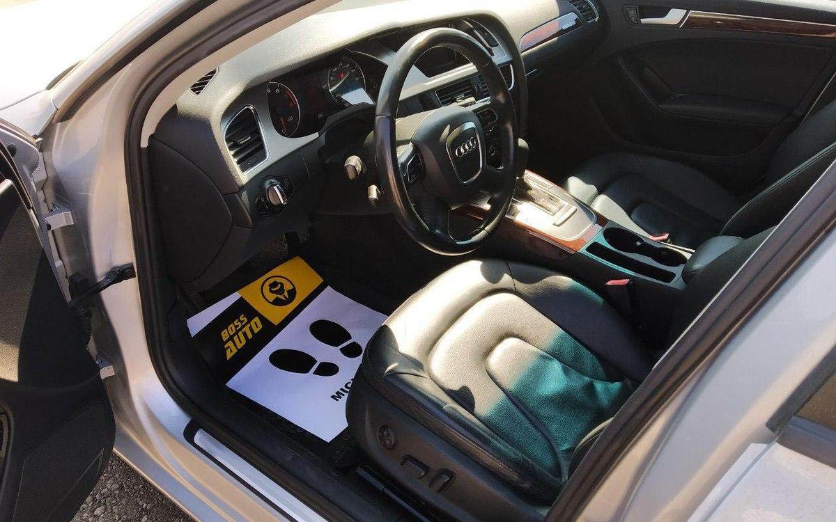 Audi A4 Premium 2012 фото №17