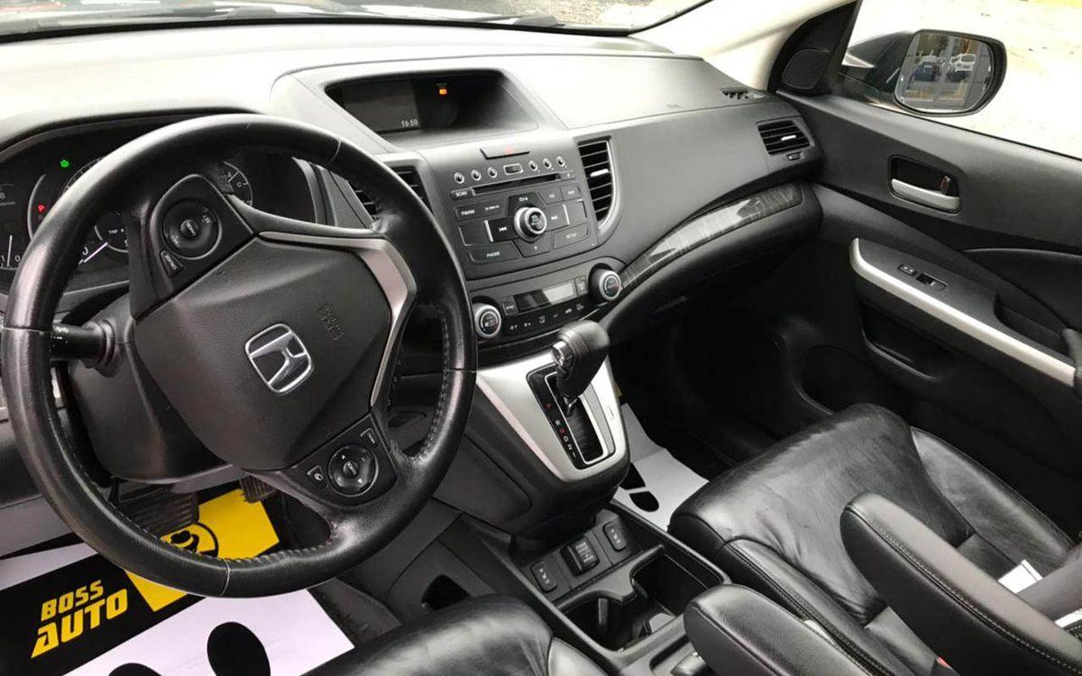 Honda CR-V 2012 фото №15