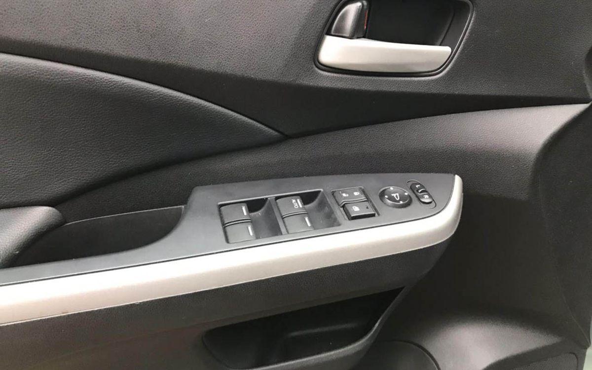 Honda CR-V 2012 фото №16
