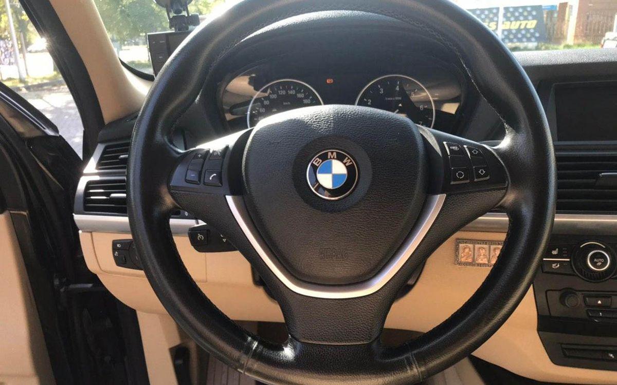 BMW X5 2013 фото №15