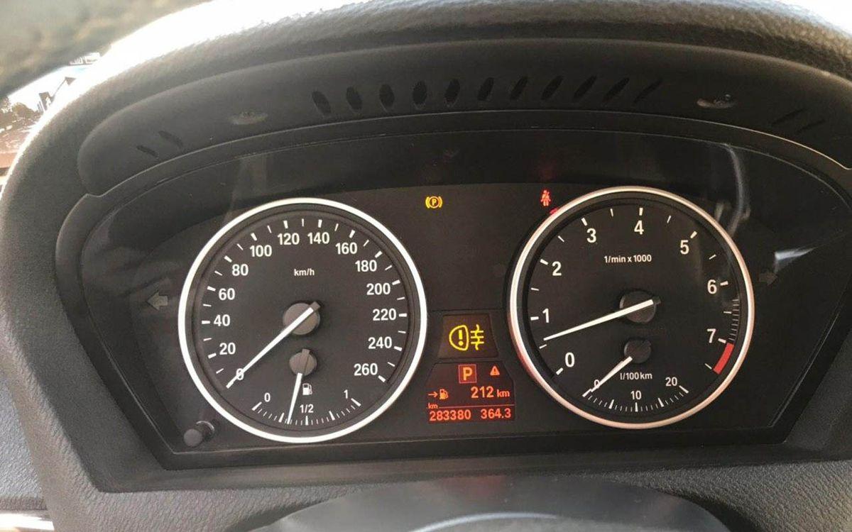 BMW X5 2013 фото №16