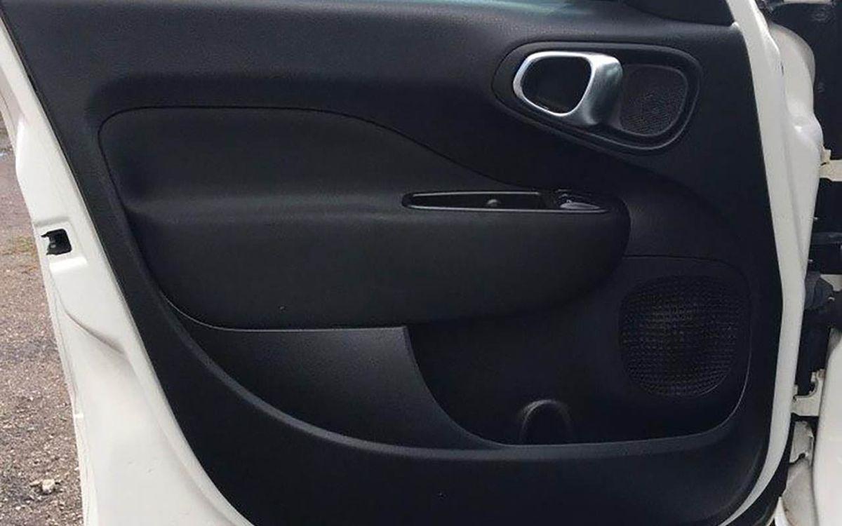 Fiat 500 L 2014 фото №14