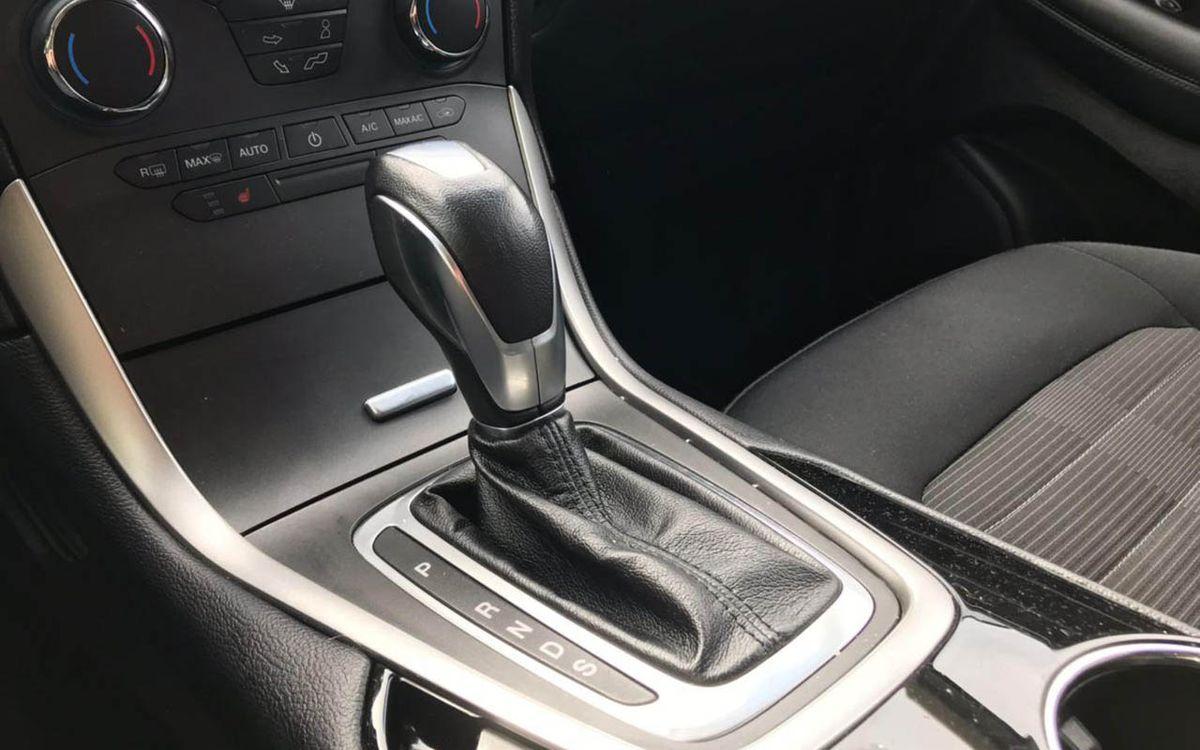 Ford Edge SEL 2017 фото №11