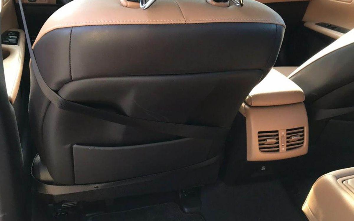 Lexus ES 350 2016 фото №13