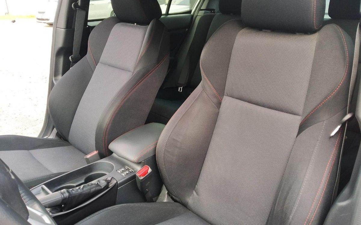 Subaru WRX 2015 фото №19