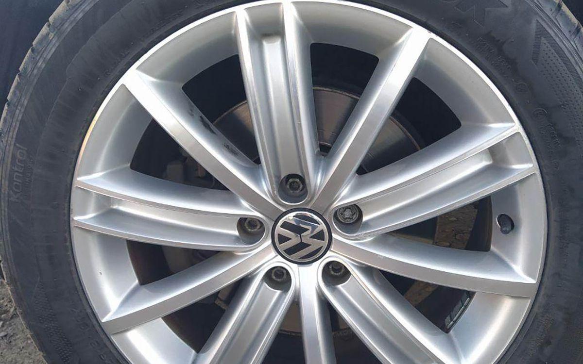 Volkswagen Tiguan SE 2012 фото №17