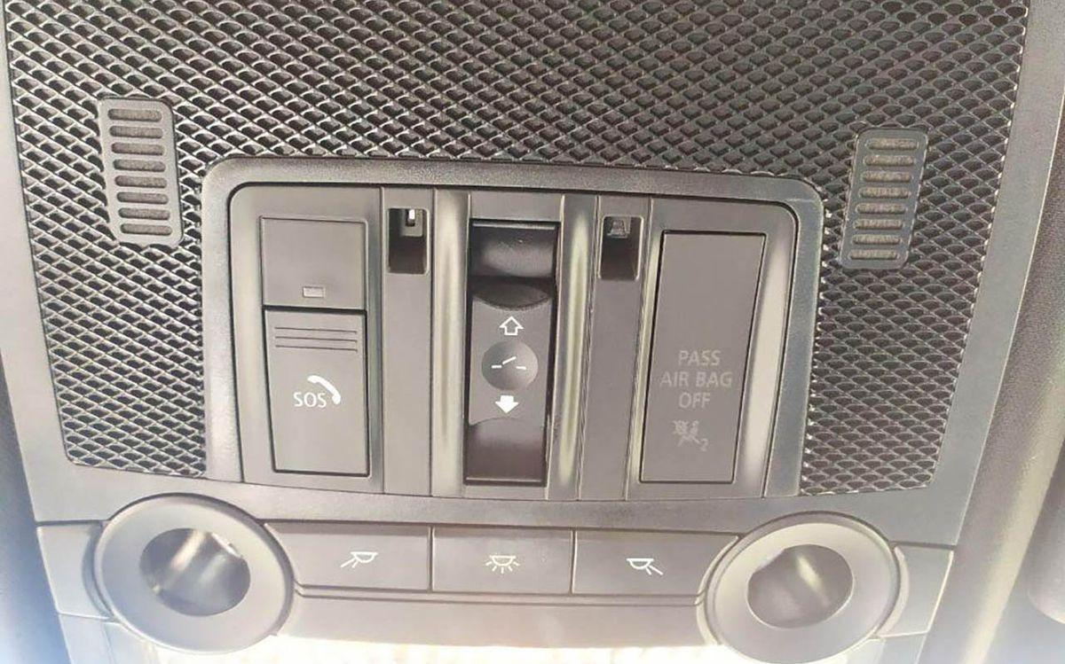 BMW X5 X-Drive 50i 2011 фото №16