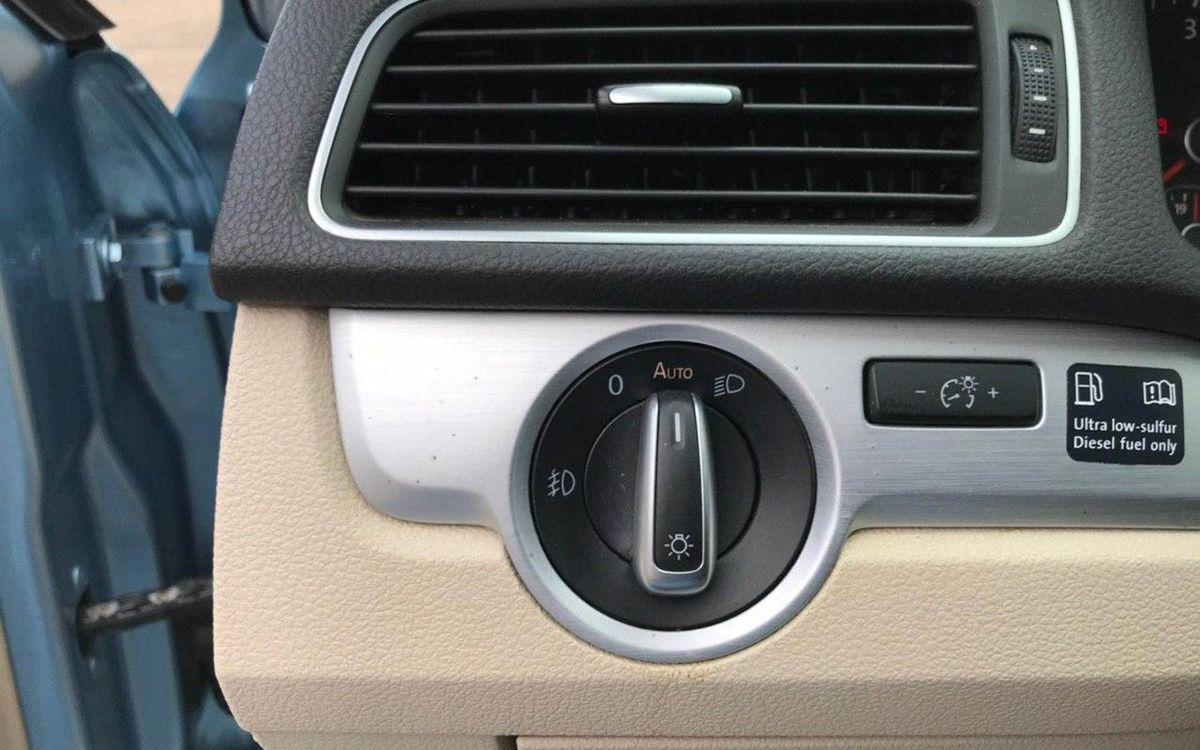 Volkswagen Passat 2012 фото №14
