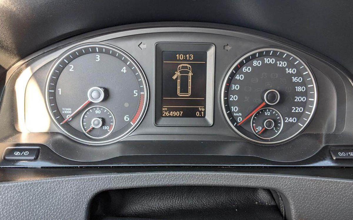 Volkswagen T5 2012 фото №18