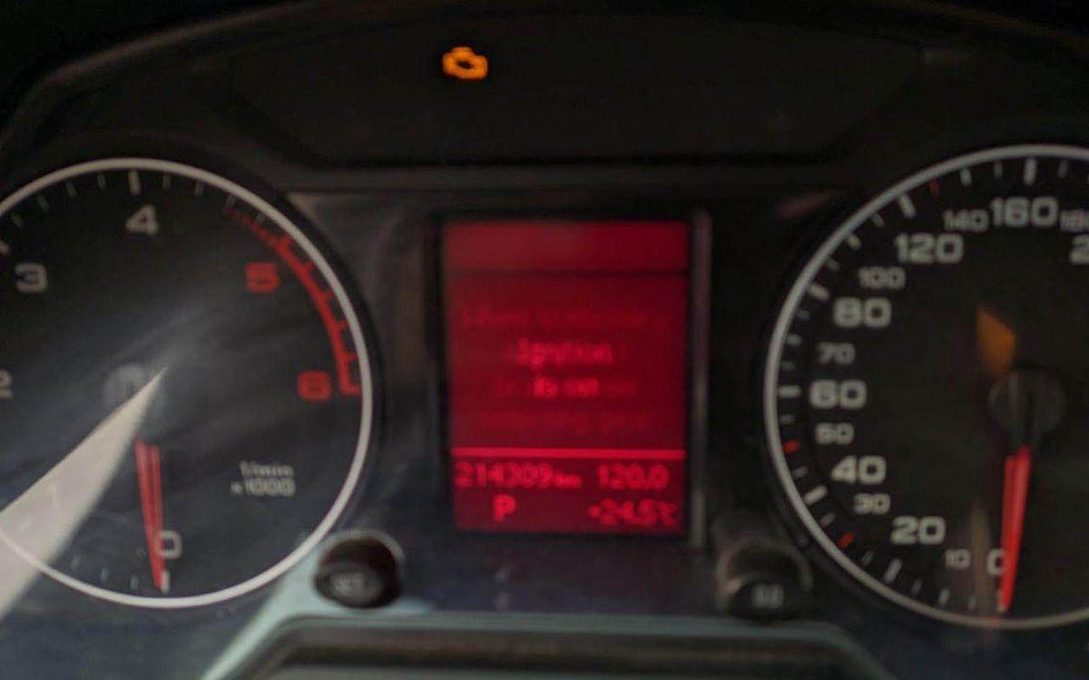 Audi Q5 S-line 2012 фото №17