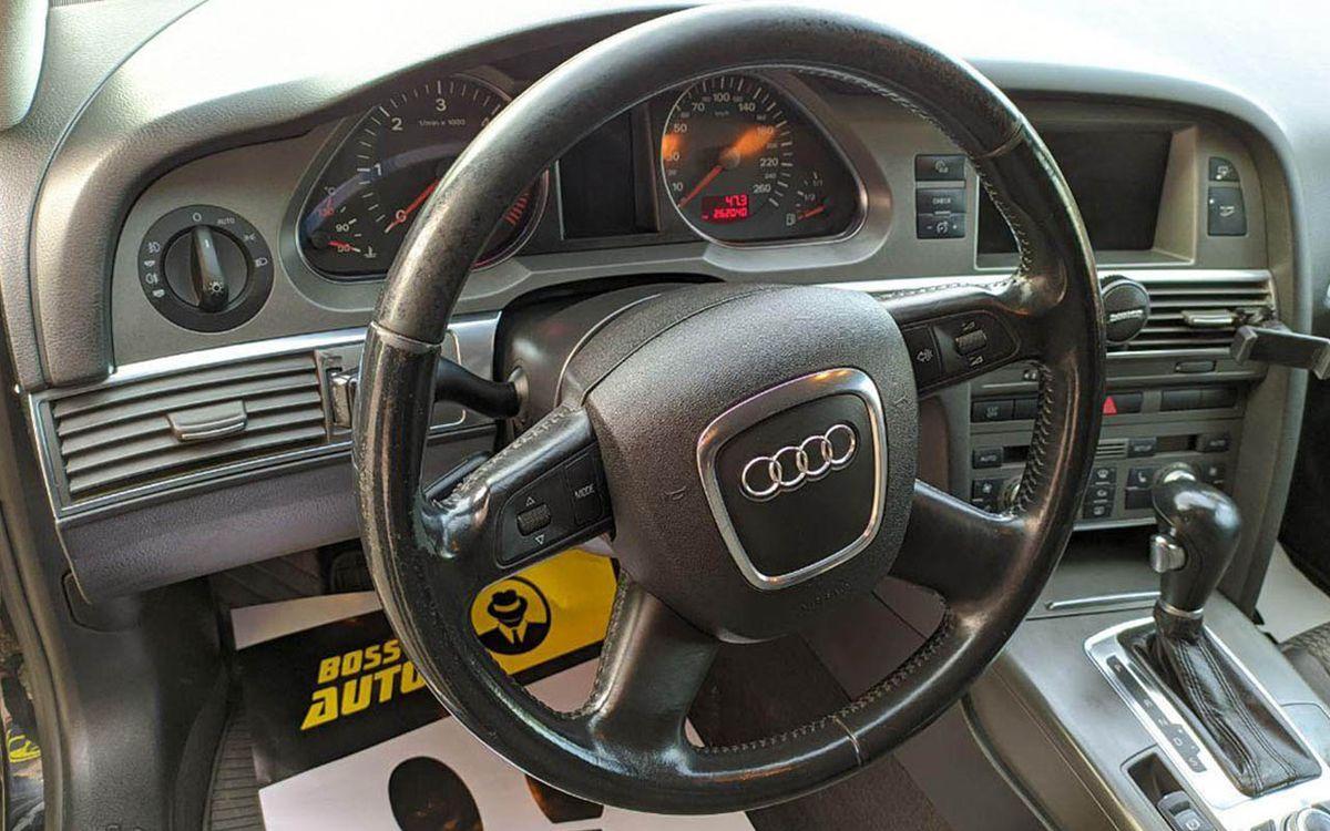 Audi A6 2006 фото №11