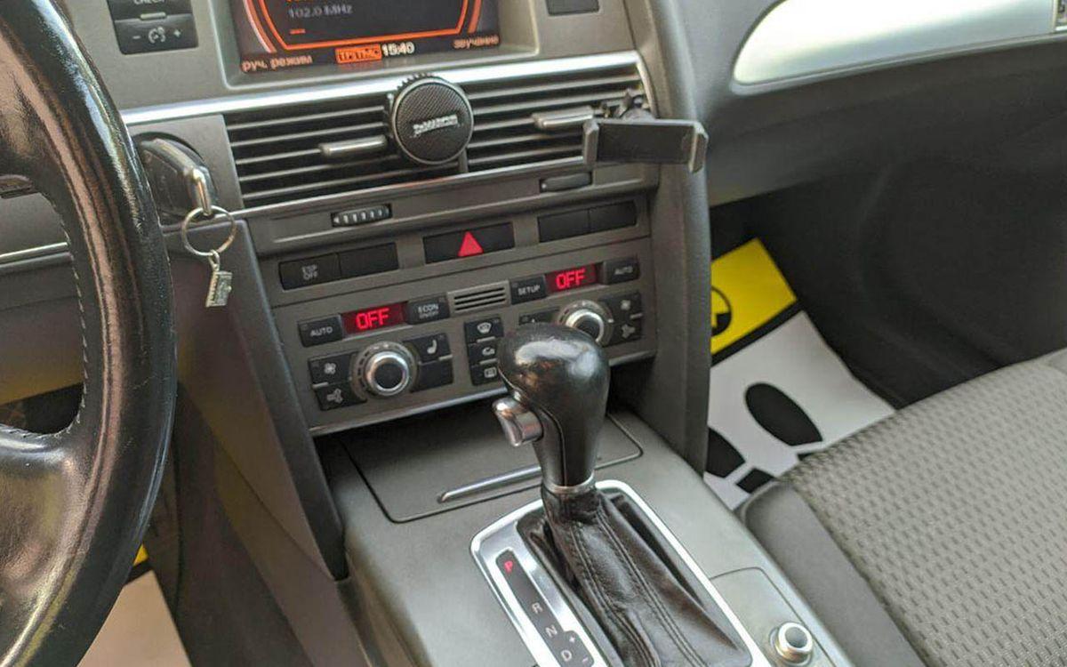 Audi A6 2006 фото №12