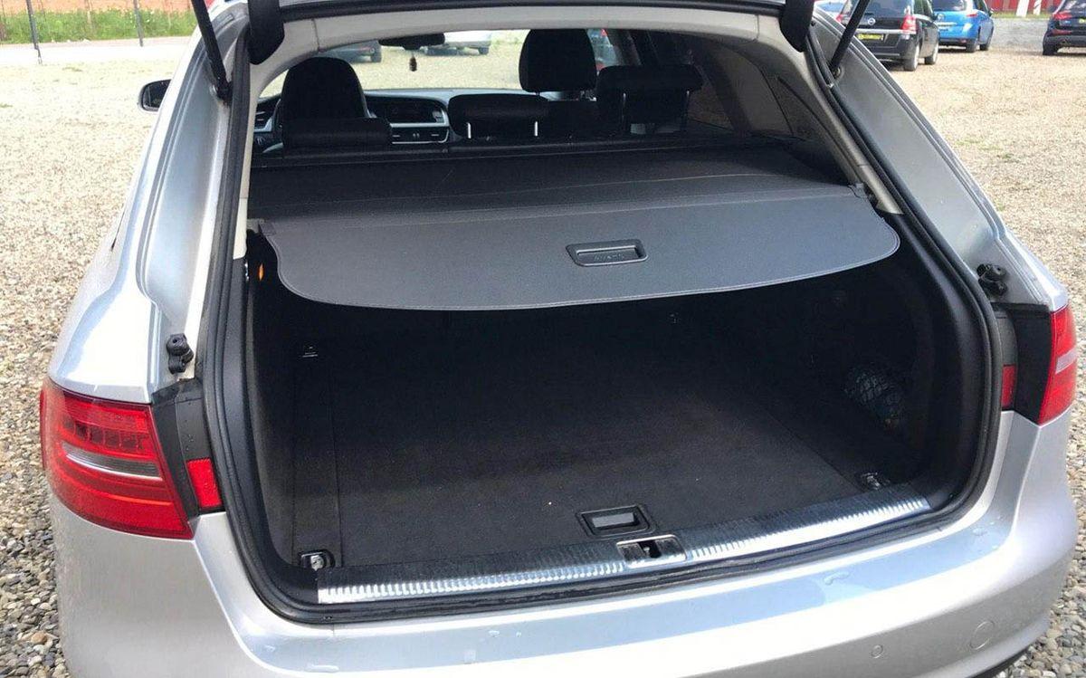 Audi A4 2012 фото №18
