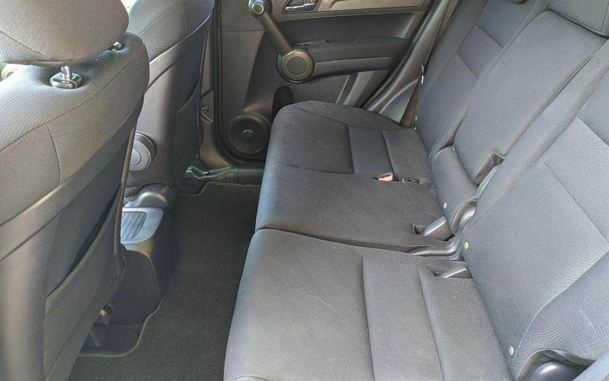 Honda CR-V 2010 фото №16