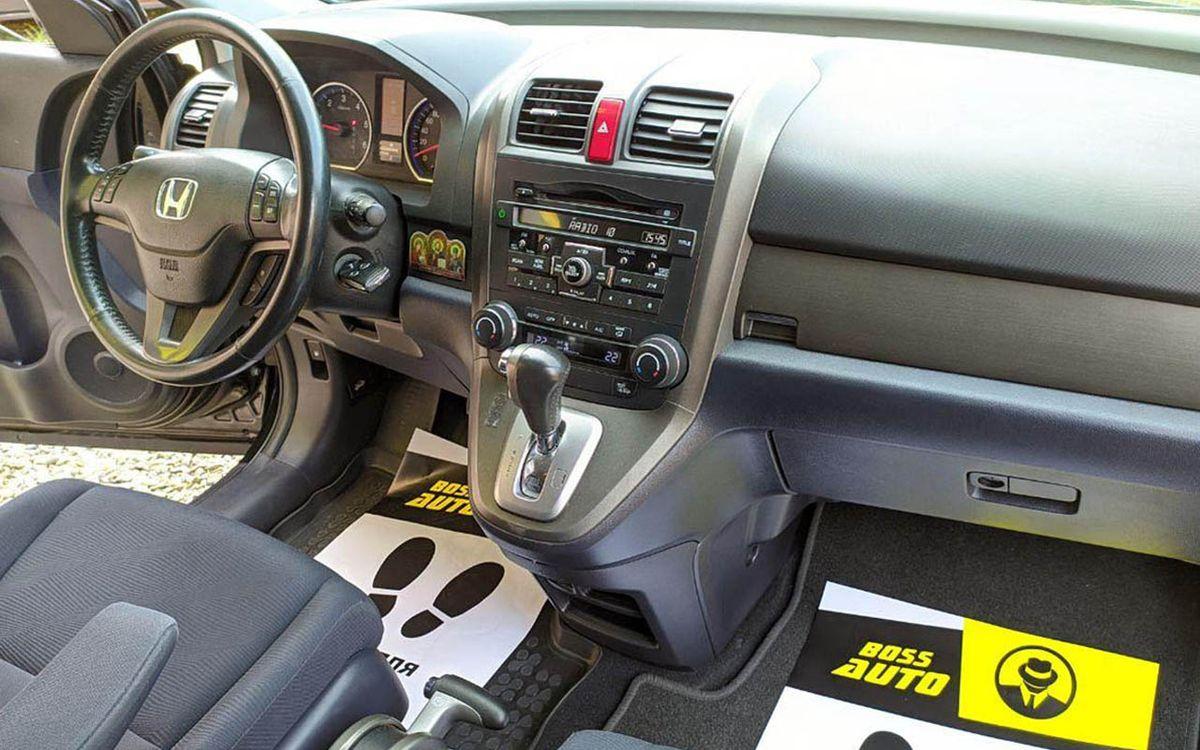 Honda CR-V 2010 фото №19
