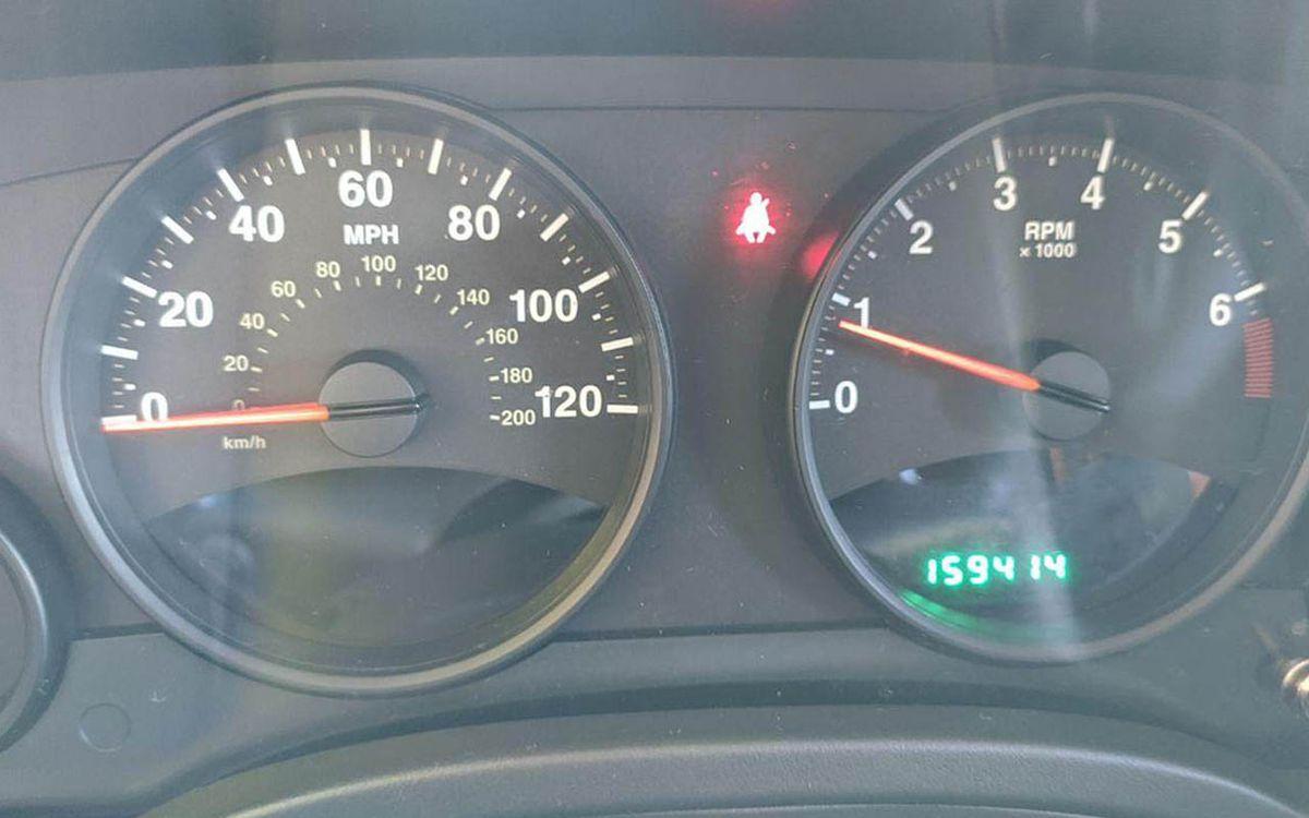Jeep Patriot 2012 фото №12