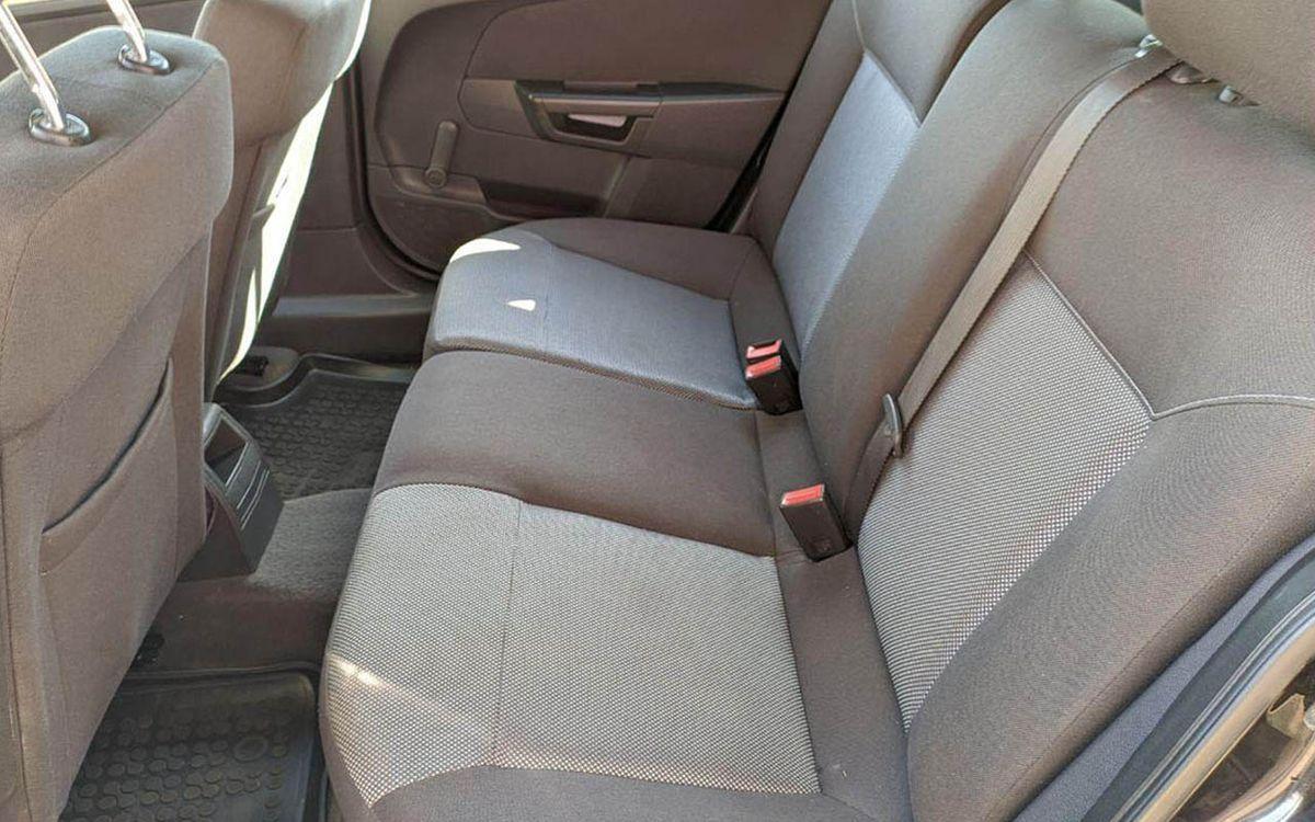 Opel Astra H 2008 фото №17