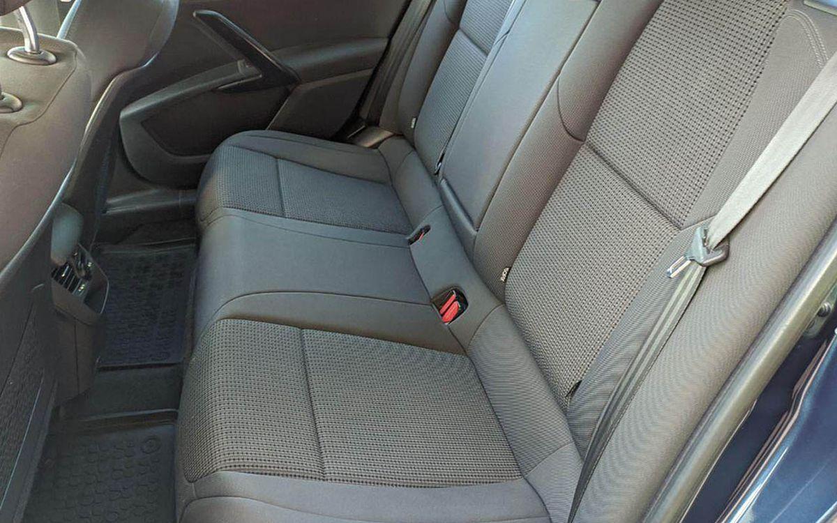 Peugeot 508 2012 фото №19