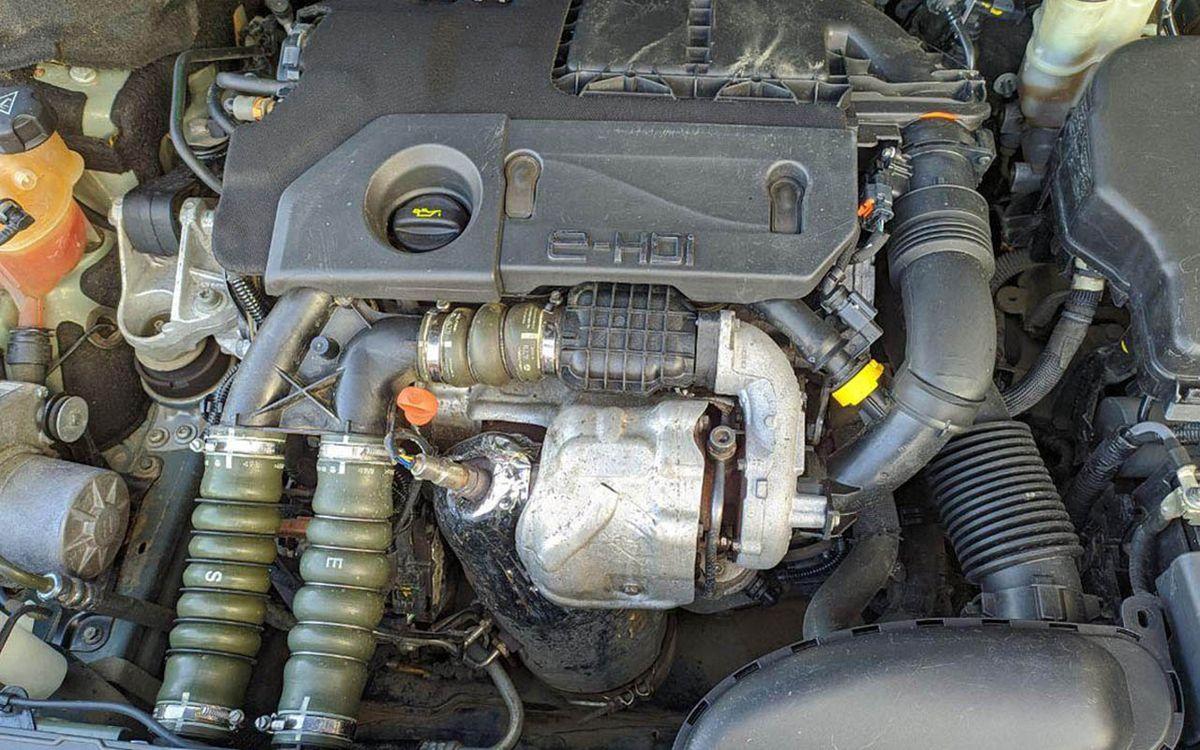 Peugeot 508 2012 фото №20