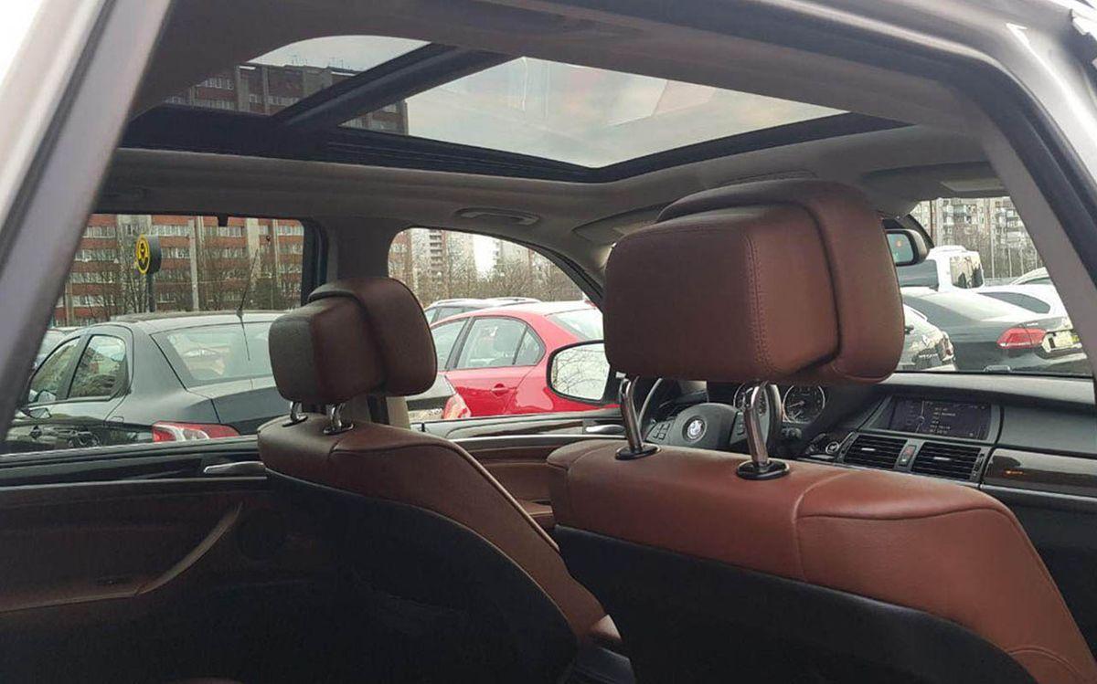 BMW X5 2014 фото №16