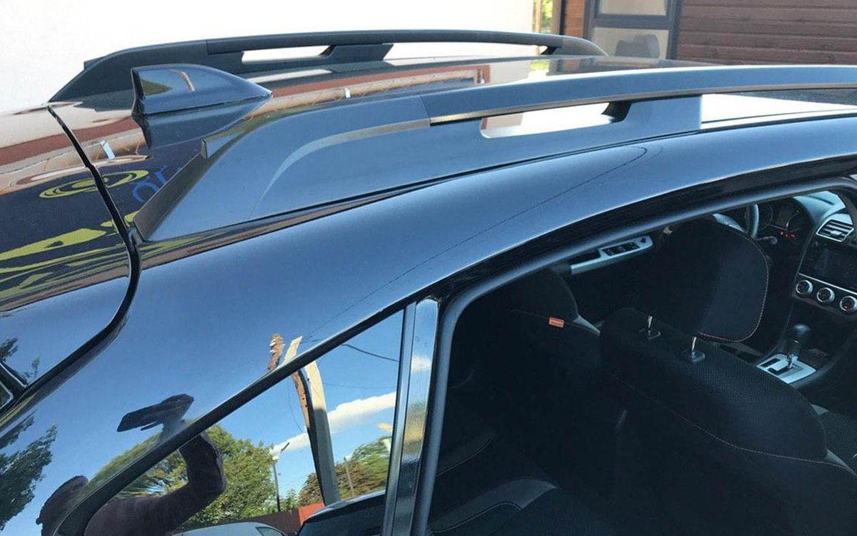 Subaru XV Crosstrek 2015 фото №19