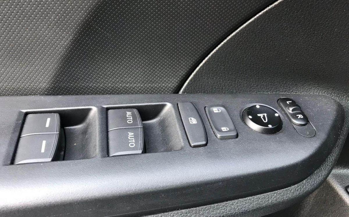 Honda Civic 2018 фото №17