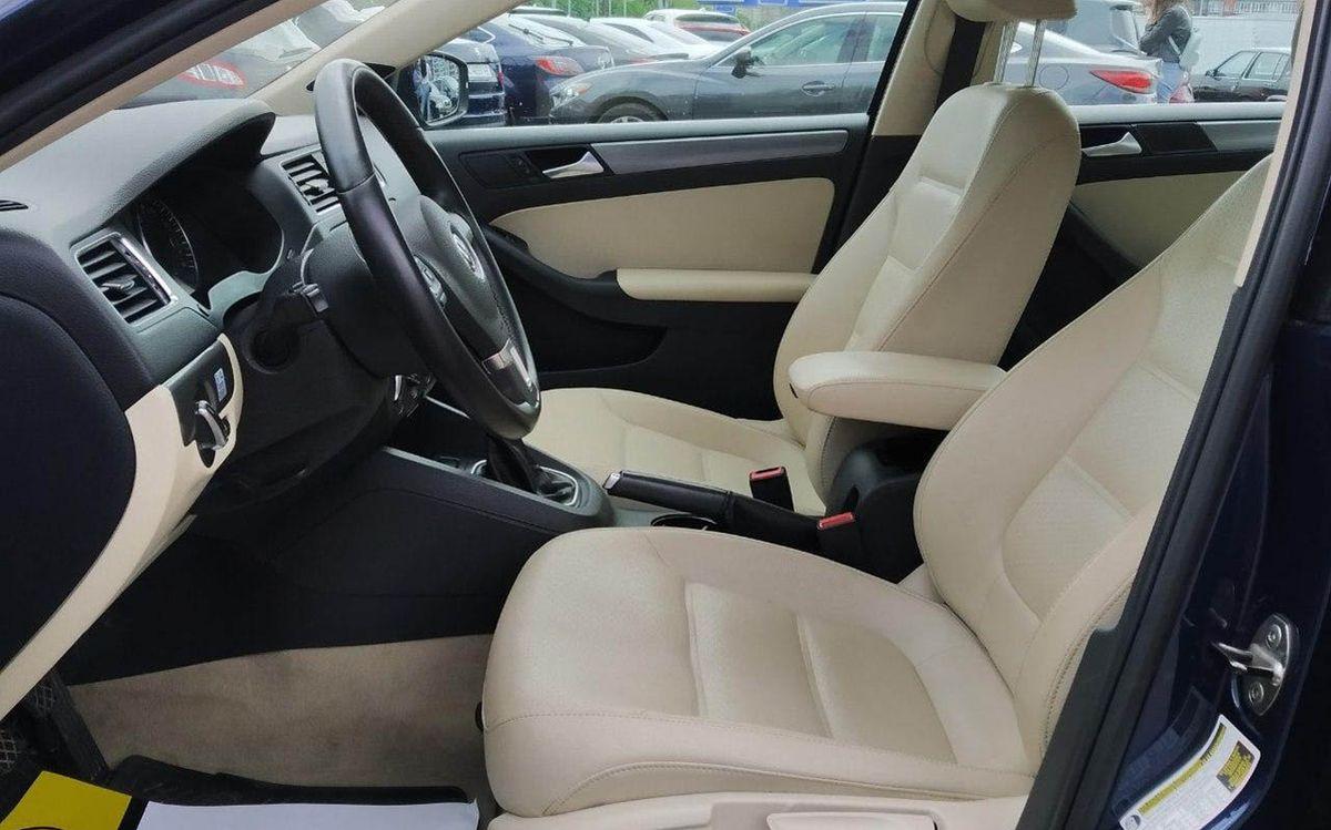Volkswagen Jetta 2013 фото №13