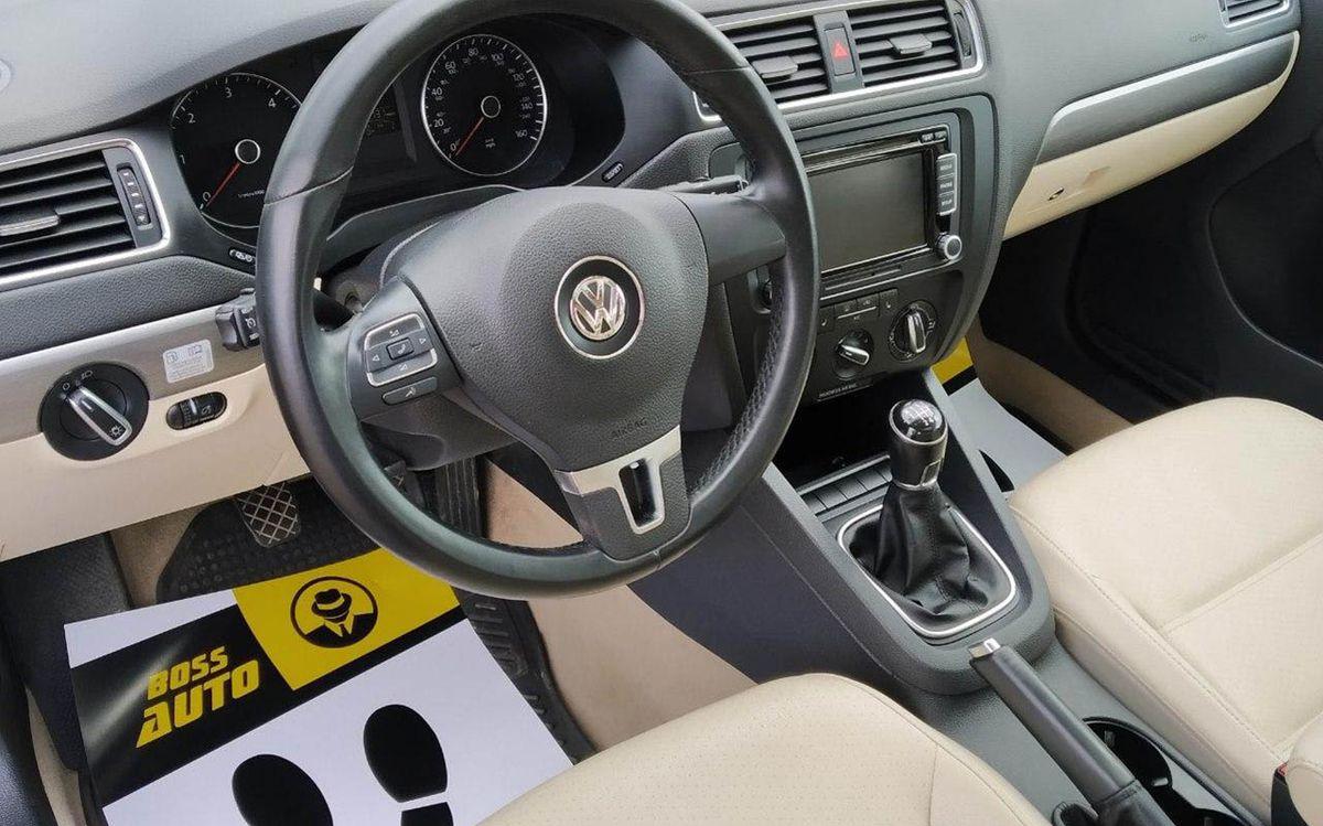 Volkswagen Jetta 2013 фото №14
