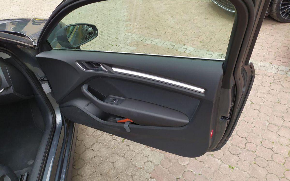 Audi A3 2014 фото №15