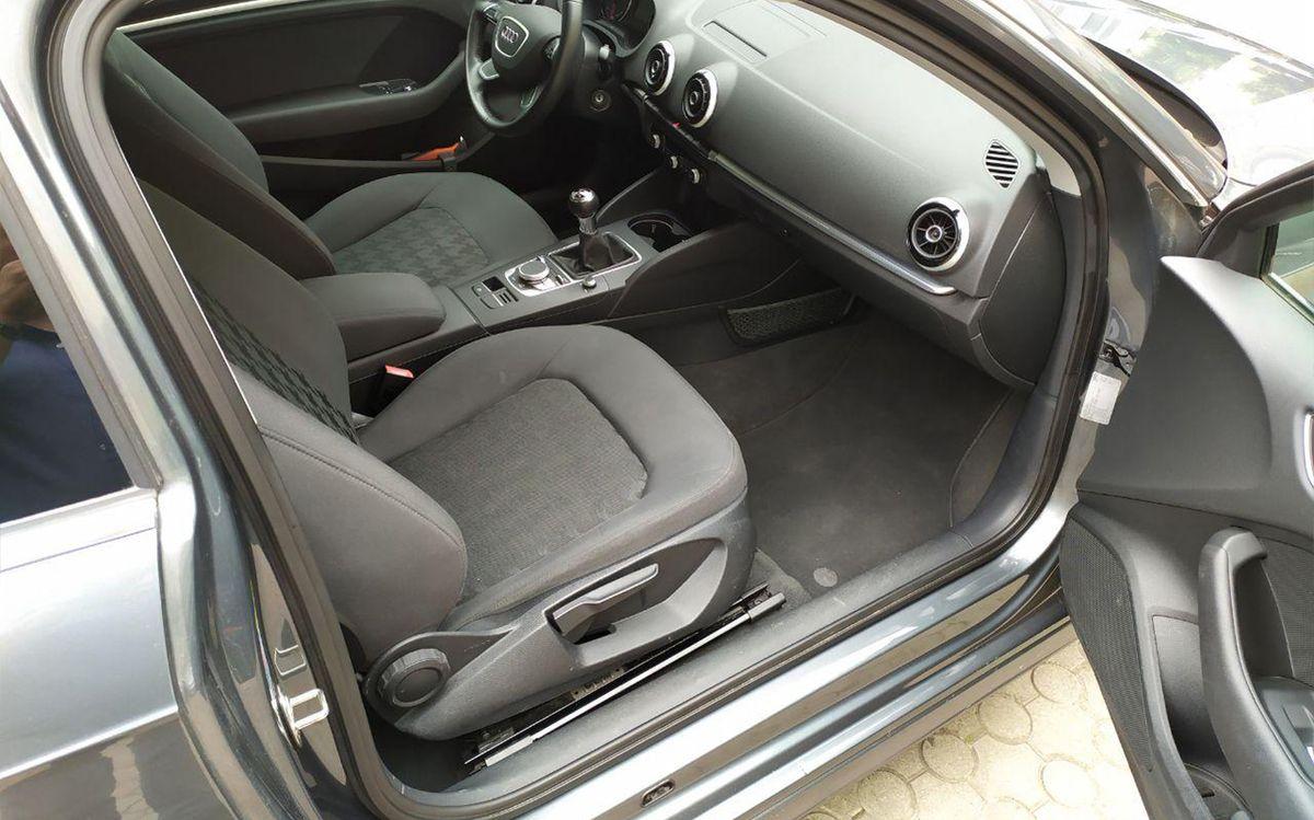 Audi A3 2014 фото №16