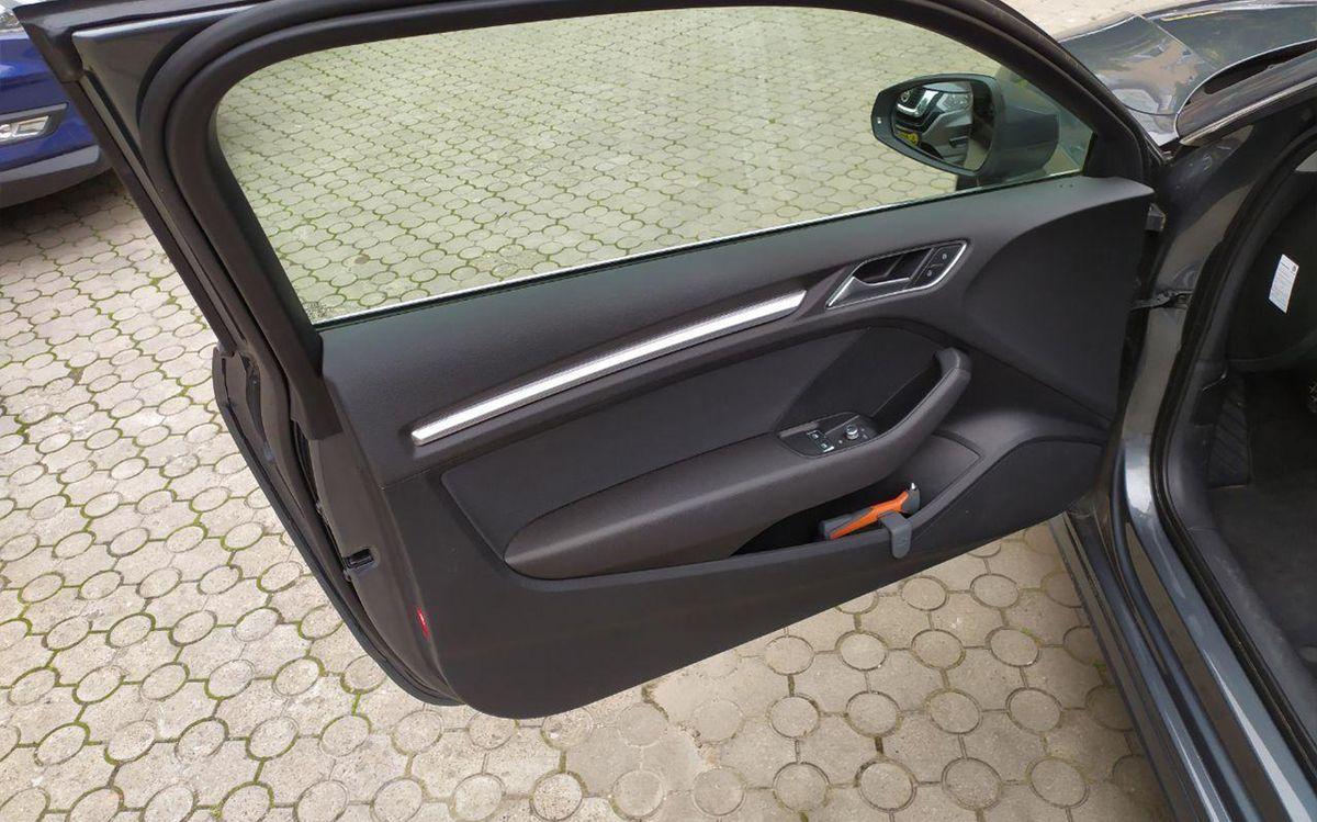 Audi A3 2014 фото №17