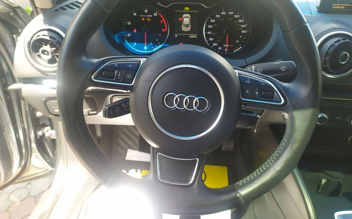 Audi A3 2014 фото №14