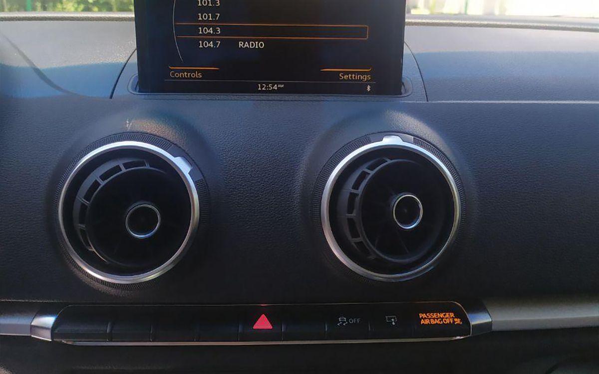 Audi A3 2014 фото №18