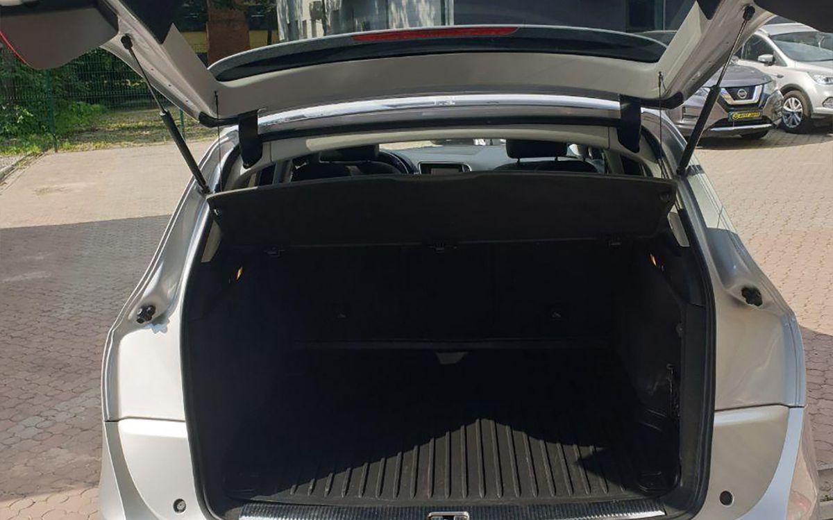 Audi Q5 2013 фото №16