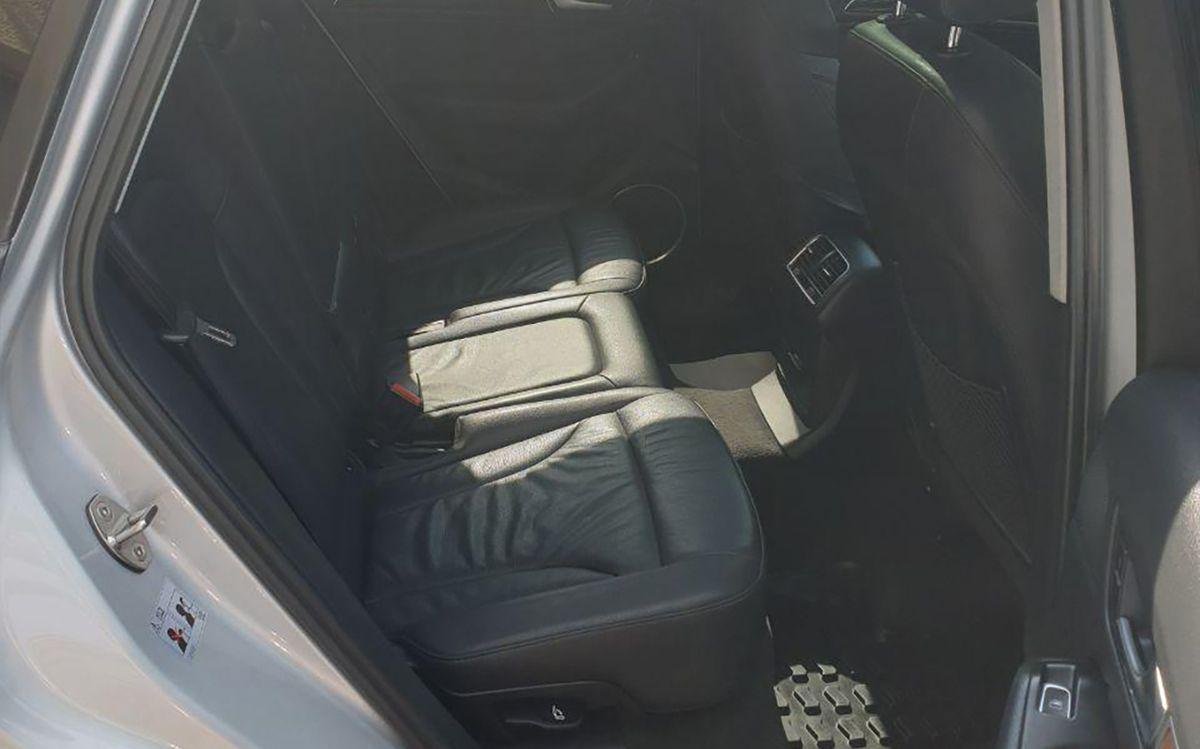 Audi Q5 2013 фото №17