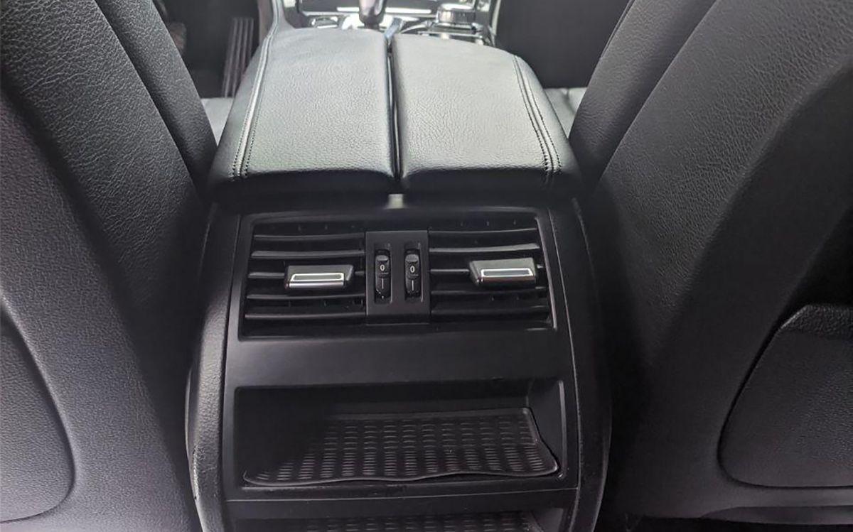 BMW 520 f11 2013 фото №12