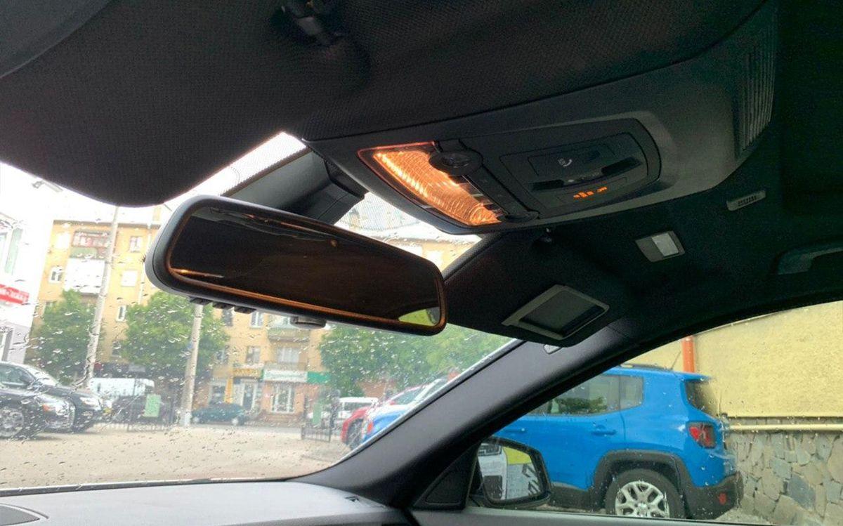 BMW 528 2012 фото №10