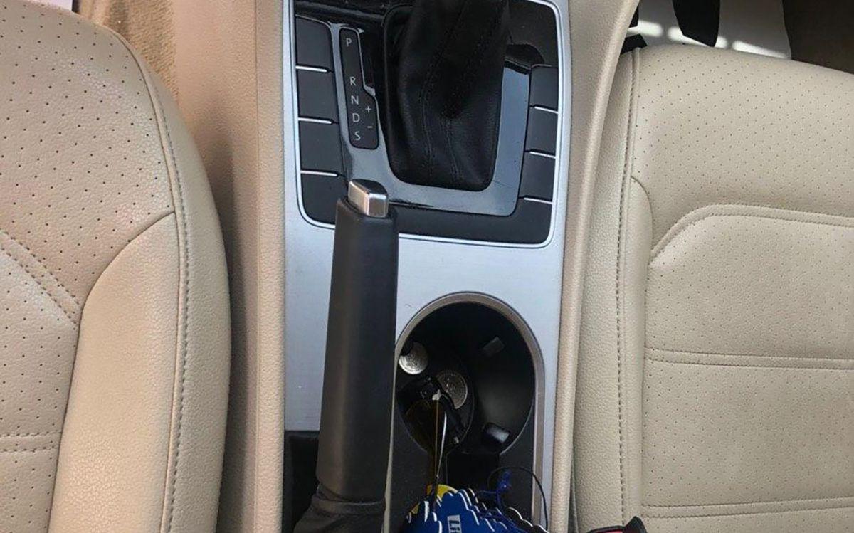 Volkswagen Passat B7 2012 фото №18