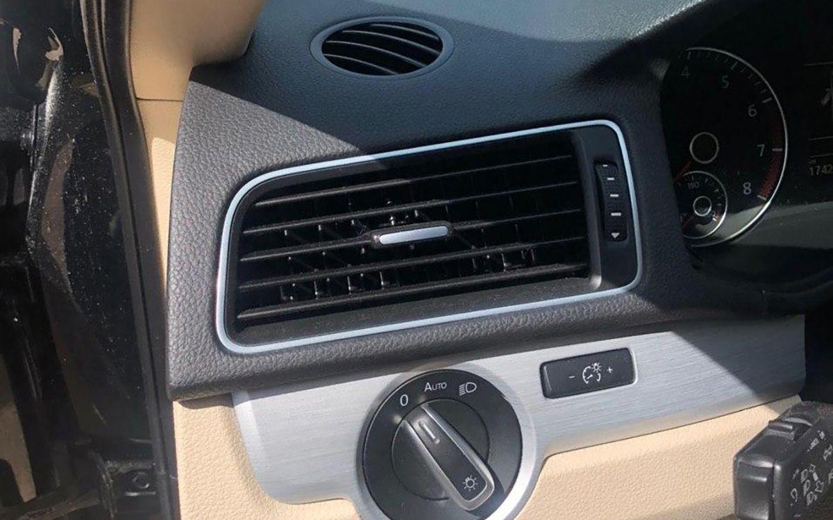 Volkswagen Passat B7 2012 фото №19