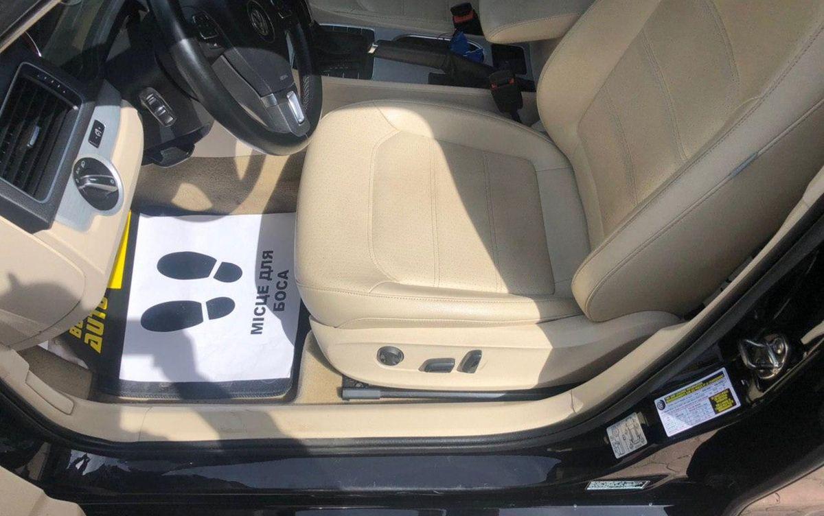 Volkswagen Passat B7 2012 фото №20