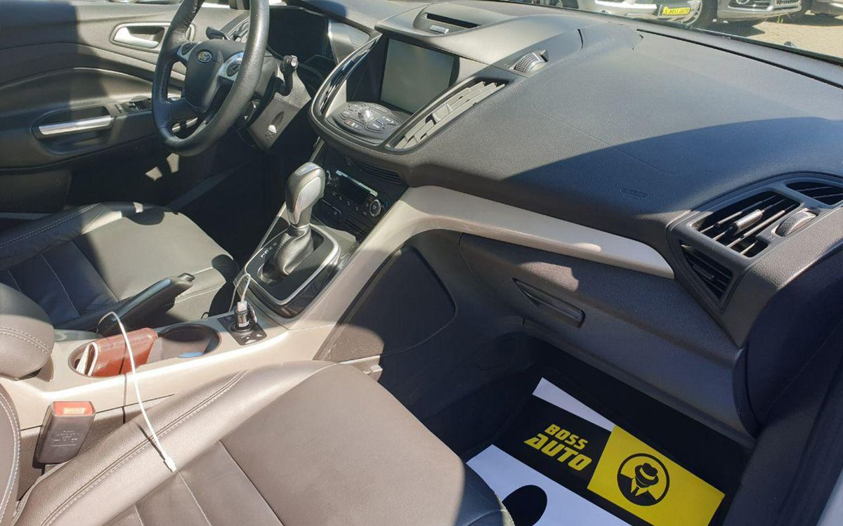 Ford C-Max 2014 фото №12
