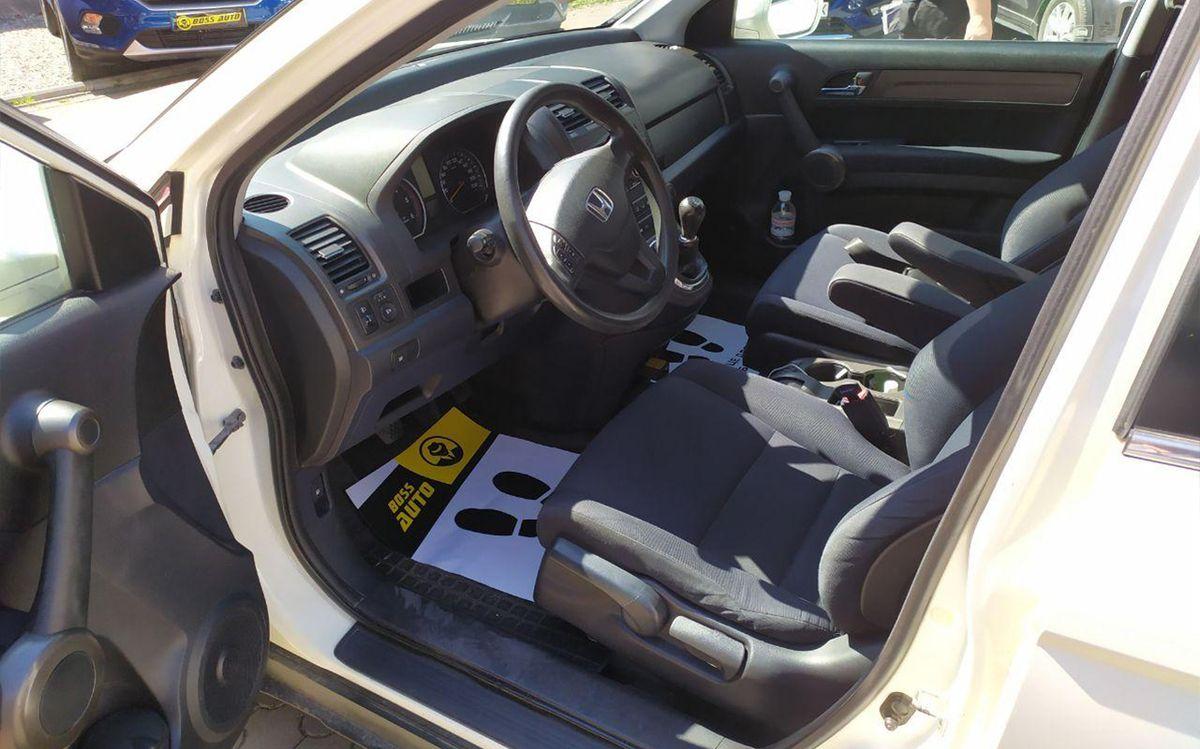Honda CR-V 2011 фото №15