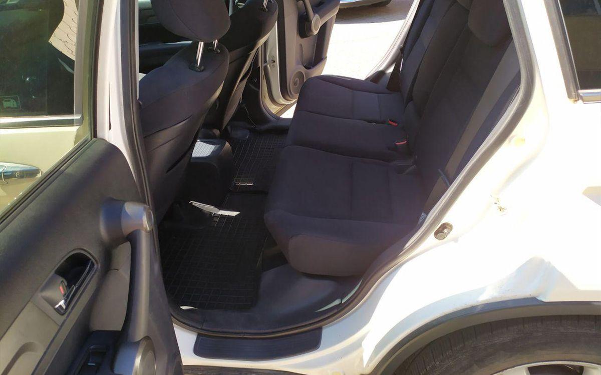 Honda CR-V 2011 фото №17