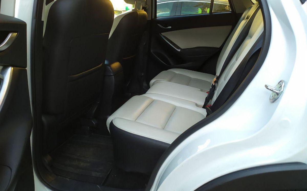 Mazda CX-5 2015 фото №8