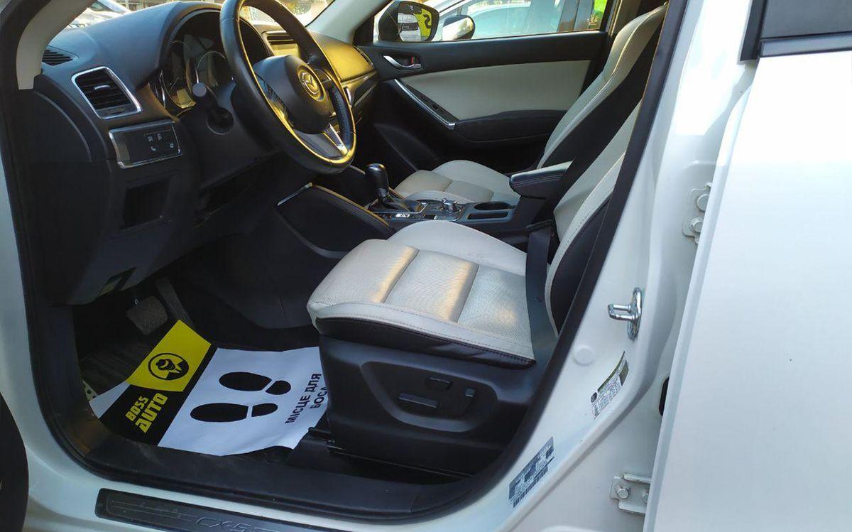 Mazda CX-5 2015 фото №10
